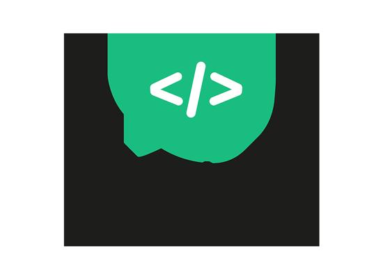 Logo of the code.talks 2017 in Hamburg